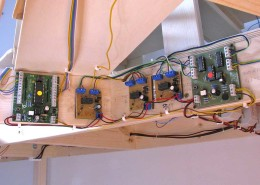 L'impianto elettrico