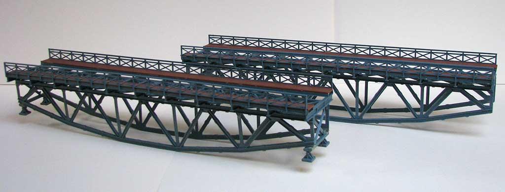 Il ponte commerciale