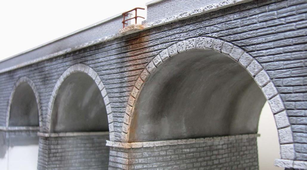 Ponte In Muratura.Il Ponte In Muratura Buzzaceto