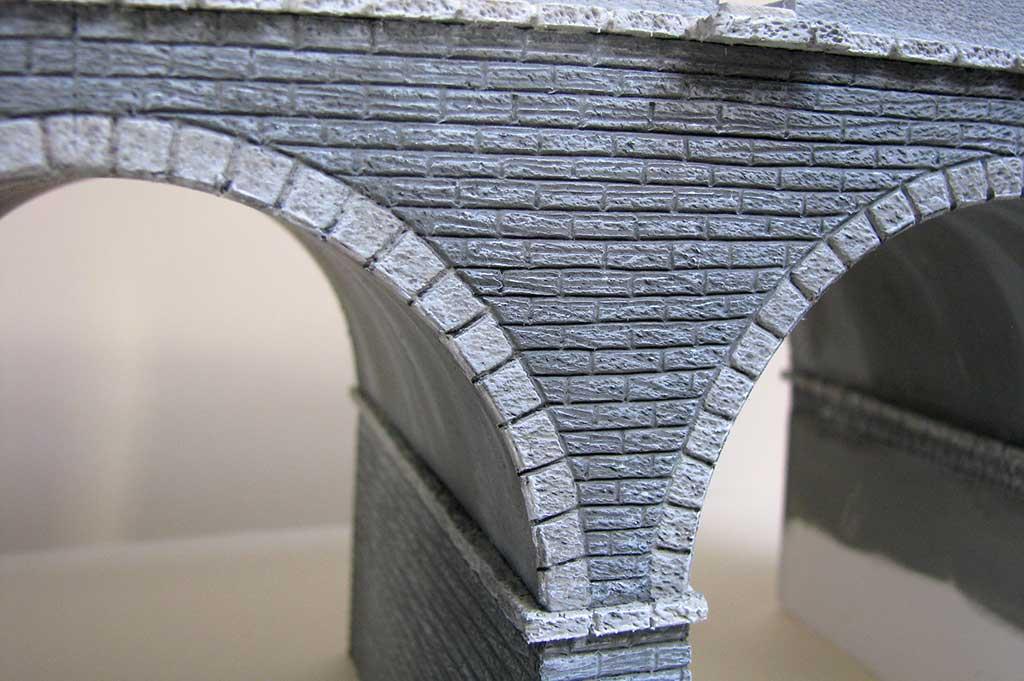 Invecchiamento del ponte