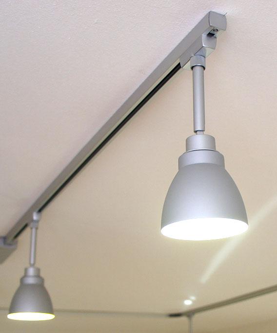 Illuminazione Binario Prezzi ~ Idee Creative di Interni e Mobili