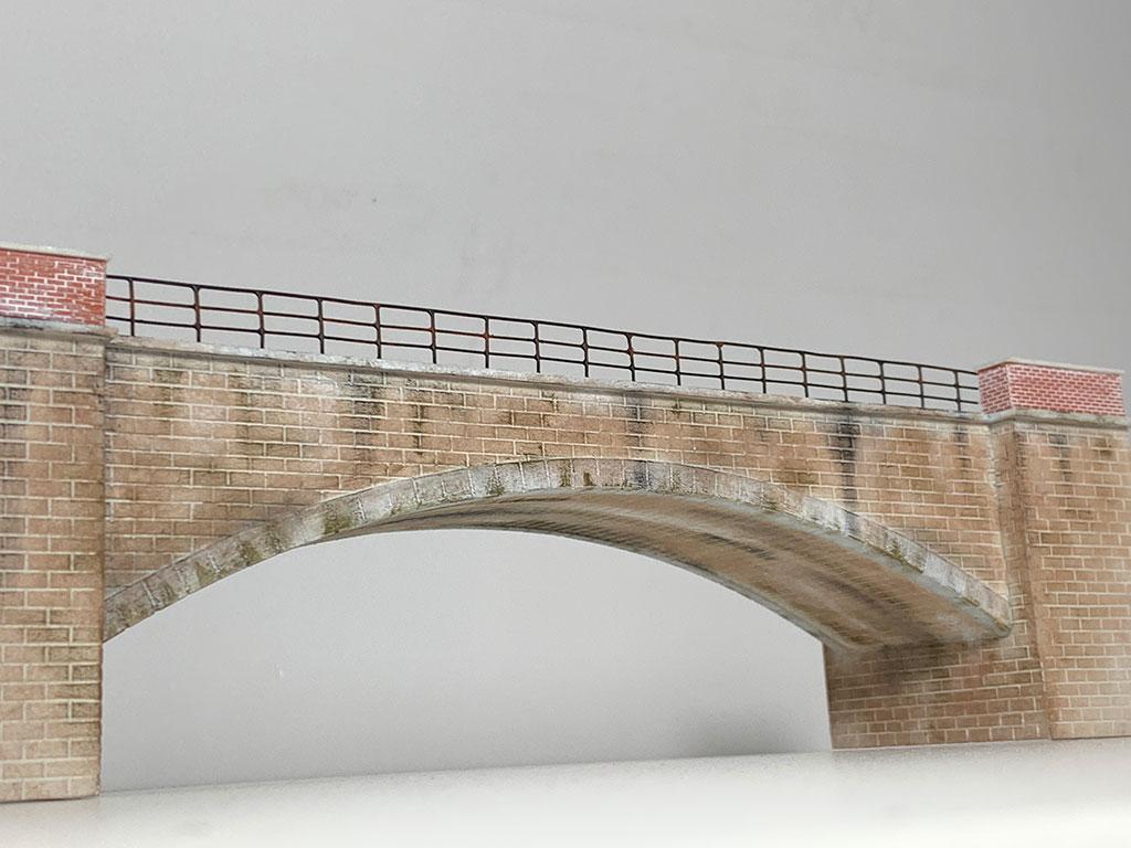 Ponte in muratura