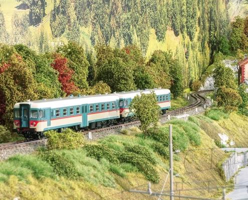 Treno-ALe668