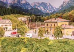Stazione Buzzaceto