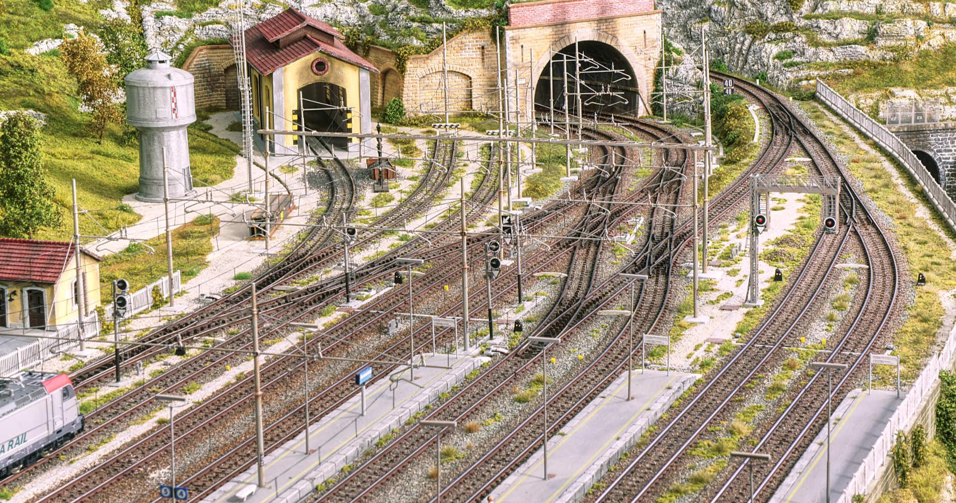 Buzzaceto stazione lato est