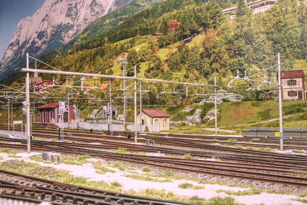 Stazione ferroviaria di Buzzaceto