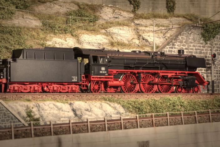 Vaporiera Br001